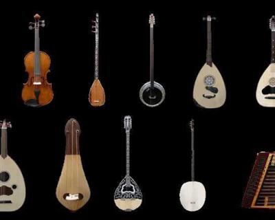 Τμήμα Παραδοσιακής Μουσικής