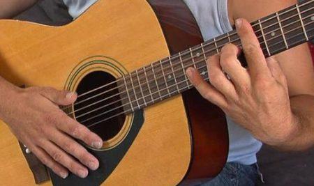 Ψάχνετε για τα καλύτερα μαθήματα κιθάρας;