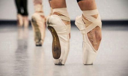 Οι 3 κοινοί μύθοι για τα μαθήματα μπαλέτου ενηλίκων